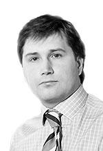 Илья Зибарев
